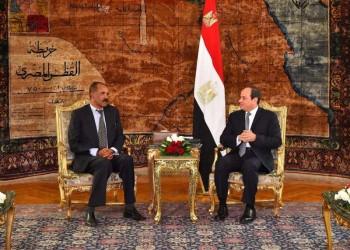 مصر والقرن الأفريقي.. البحث عن قاعدة عسكرية لحفظ ماء الوجه