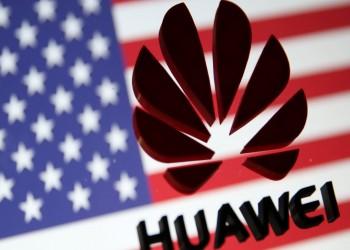 أمريكا تشدد عقوباتها على هواوي الصينية