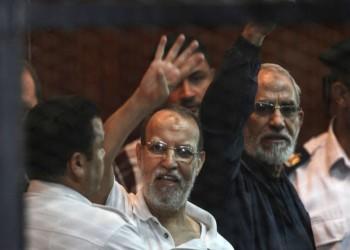 100 شخصية وهيئة عالمية تدعو للإفراج عن المعتقلين السياسيين في مصر