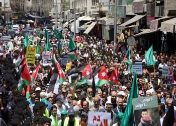 الأردن والاتفاق الإسرائيلي - الإماراتي