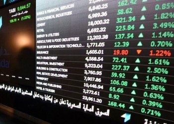 أسهم السعودية تقود مكاسب بورصات الخليج.. ومصر تتراجع