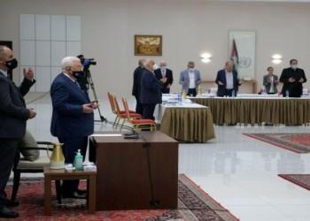 القيادة الفلسطينية: نرفض خطأ الإمارات وندعوها للتراجع عنه