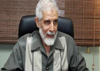 السجن 25 عاما غيابيا للقائم بأعمال مرشد إخوان مصر