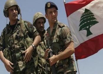 الجيش اللبناني ينفي مزاعم نتنياهو: لا أسلحة لحزب الله في بعبدا