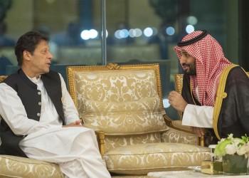عمران خان يعلق على خلافات باكستان والسعودية: علاقاتنا طيبة