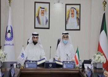 نزاهة الكويتية توقع مذكرة تفاهم لمكافحة غسل الأموال