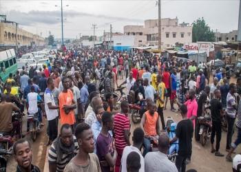 الاتحاد الأفريقي يعلق عضوية مالي وكافة أنشطتها إثر انقلاب