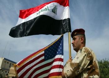 مباحثات أمريكية عراقية حول الشراكة الأمنية الثنائية