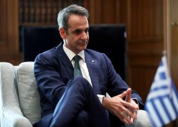 وسط تصاعد التوتر.. اليونان تطلب حوارا مع تركيا لترسيم الحدود البحرية