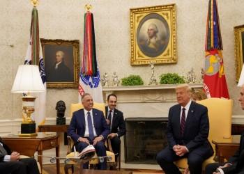 مهددة باستهداف القوات الأمريكية.. فصائل عراقية تهاجم زيارة الكاظمي لواشنطن
