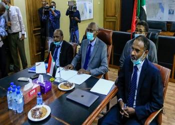 السودان يتحدث عن مرونة وتنازلات من مصر وإثيوبيا بأزمة سد النهضة