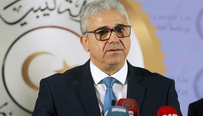 وزير داخلية الوفاق يشيد بموقف الجزائر بعد إعلان وقف اطلاق النار