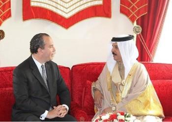 مستشار يهودي لملك البحرين: دومينو التطبيع الخليجي بدأ.. وإعلان السعودية مسألة وقت