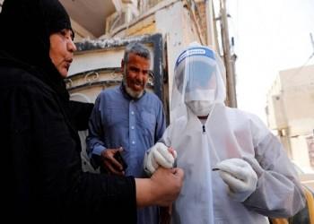 متجاوزا 200 ألف إصابة.. العراق يسجل نحو 4 آلاف حالة جديدة بكورونا