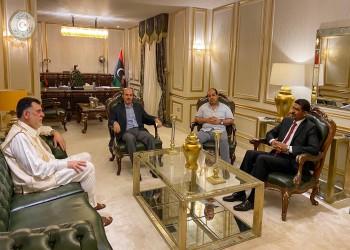 الوفاق الليبية تشكر تركيا وقطر وتتطلع لدور مصري إيجابي