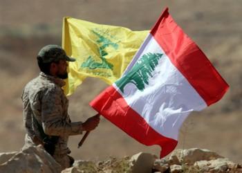 حزب الله يسقط طائرة إسرائيلية مسيرة جنوبي لبنان