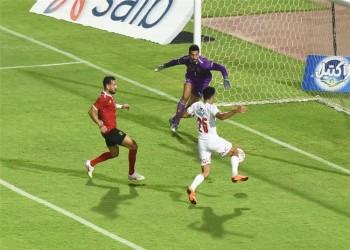 الزمالك يفوز على الأهلي بثلاثية في الدوري المصري (فيديو)