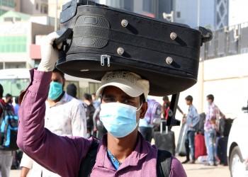 تقرير حكومي كويتي: 85% من العاملين بالبلاد وافدين