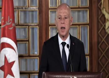 البرلمان التونسي يتأرجح في ظل حكم قيس سعيد