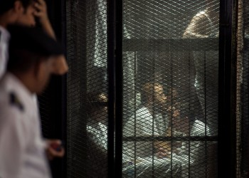 مصر.. سجناء العقرب يضربون عن الطعام ويطالبون بالتحقيق في وفاة العريان