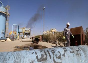 نتاج زيارة الكاظمي.. دعم أمريكي لتعاون السعودية والعراق بمجال الطاقة