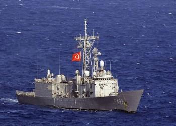 تقارير: تركيا تجري تدريبات عسكرية جنوب جزيرة كريت اليونانية