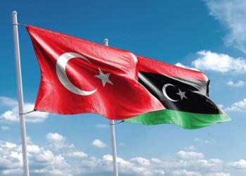 السراج يبحث مع شركة تركية استكمال المشاريع المتوقفة في ليبيا