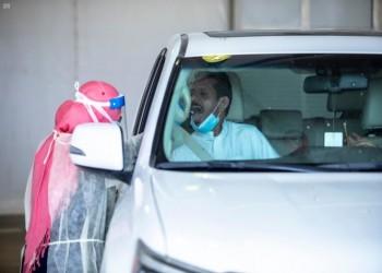 ارتفاع جديد في إصابات ووفيات كورونا بالسعودية