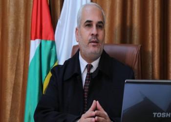حماس تطالب بإنهاء حصار غزة وتوفير مستلزمات مواجهة كورونا