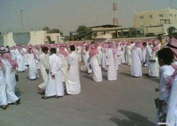 ناشط سعودي يدعو العاطلين للمطالبة بحقوقهم.. ومغردون: النظام لا يفهم إلا القوة