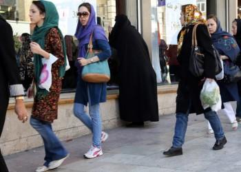 """""""أنا_أيضا"""" تصل إلى إيران.. تحرش واغتصاب في الأماكن العامة والأضرحة"""