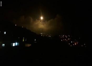 حادث أمني بحدود إسرائيل ولبنان وأنباء عن محاولة تسلل