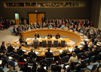 مجلس الأمن يحبط تحركا أمريكيا لفرض عقوبات على إيران