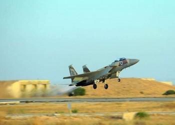 إسرائيل تقصف قطاع غزة جوا وبرا