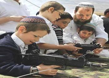 لهاث إسرائيل وراء هجرة يهود أميركا