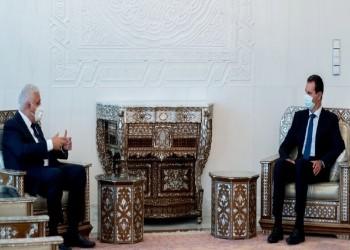 تضمنت 3 أهداف.. رسالة من رئيس وزراء العراق للأسد