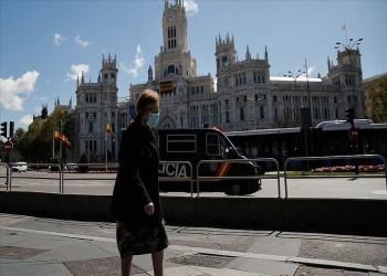 ذروة جديدة.. إسبانيا تسجل 3600 إصابة بفيروس كورونا