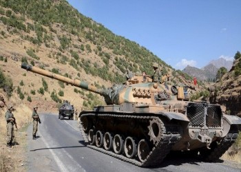 واشنطن تدعو بغداد وأنقرة لحل خلافاتهما بشأن العمال الكردستاني