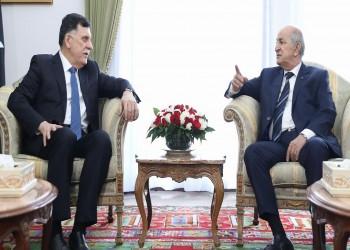 الوفاق الليبية: الرئيس الجزائري جدد دعمه لنا خلال اتصال هاتفي مع السراج