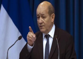 محذرة من زوال الدولة.. فرنسا تدعو إلى سرعة تشكيل حكومة لبنانية جديدة