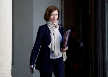 وزيرة الدفاع الفرنسية تزور العراق مع عودة ظهور تنظيم الدولة