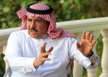 نجل عبدالعزيز الدخيل يكشف علاقة والده بالسلطة ويشكو انقطاع أخباره