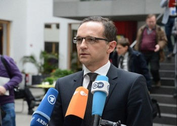 ألمانيا تضع شرطا أمام تركيا واليونان لإجراء مباحثات مباشرة
