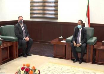 السودان يدفع 330 مليون دولار لأمريكا مقابل رفعه من قائمة الإرهاب