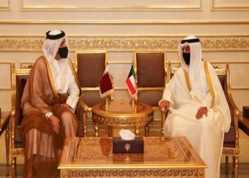 مصادر كويتية: لا علاقة لزيارة وزير خارجية قطر بالأزمة الخليجية