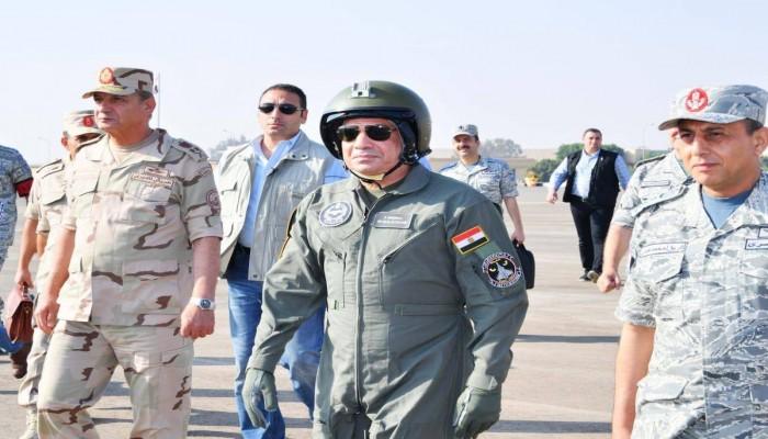 صفقة أسلحة ضخمة مع مصر تثير جدلا في هولندا