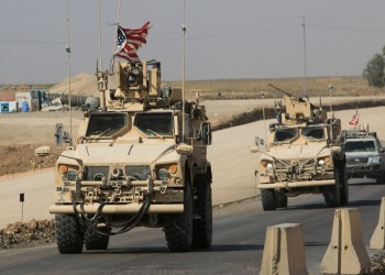 بمقدار الثلث.. ترامب سيخفض قواته في العراق إلى 3500 جندي