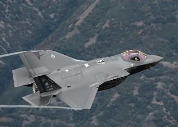 مبيعات أف-35 الأمريكية لأبوظبي تلقي بظلالها على اتفاق التطبيع