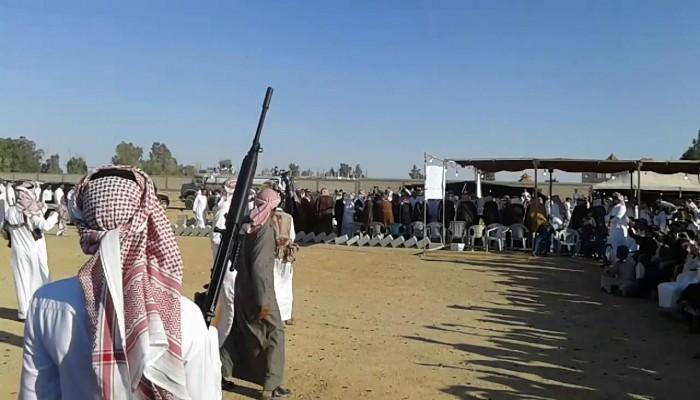 مسن من الحويطات يتهم الشرطة السعودية بتعذيب أبنائه