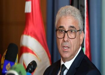 بسبب التظاهرات.. وقف وزير داخلية الوفاق عن العمل وإحالته للتحقيق